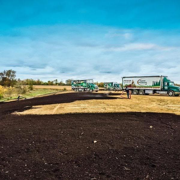 Soil erosion protection