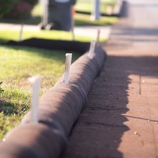 Soil tube